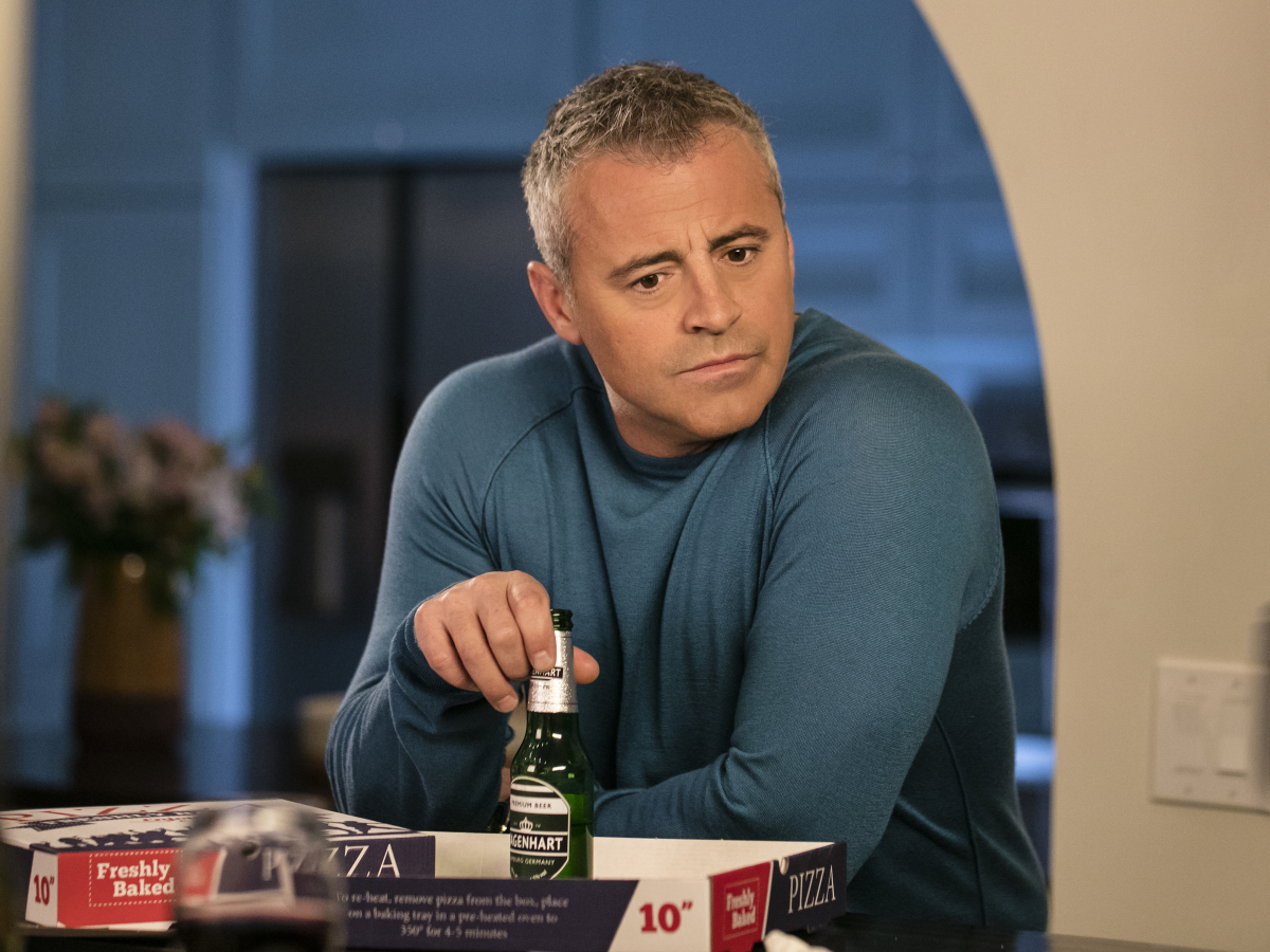 Episodes Season 5 Matt LeBlanc Episode 2