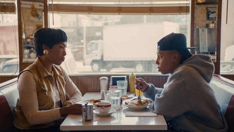 Master of None Season 2 Episode 8 Angela Bassett Lena Waithe