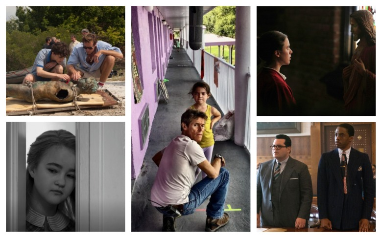 25 Indie Films and Festival Favorites to See This Season, From 'mother!' to 'Call Me By Your Name'
