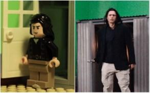 james franco a24 disaster artist lego
