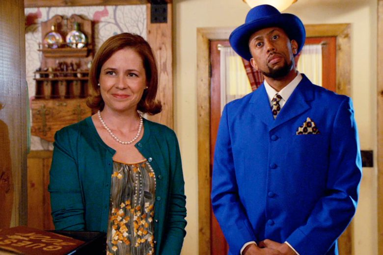 """The Guest Book"" Season 1 Jenna Fischer"