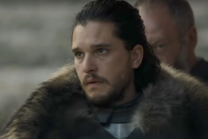 Kit Harington Is Done Playing Heroes Like Jon Snow: 'It's Not a Masculine Role the World Needs'