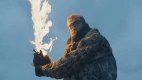 Game of Thrones Season 7 Episode 6 Beric