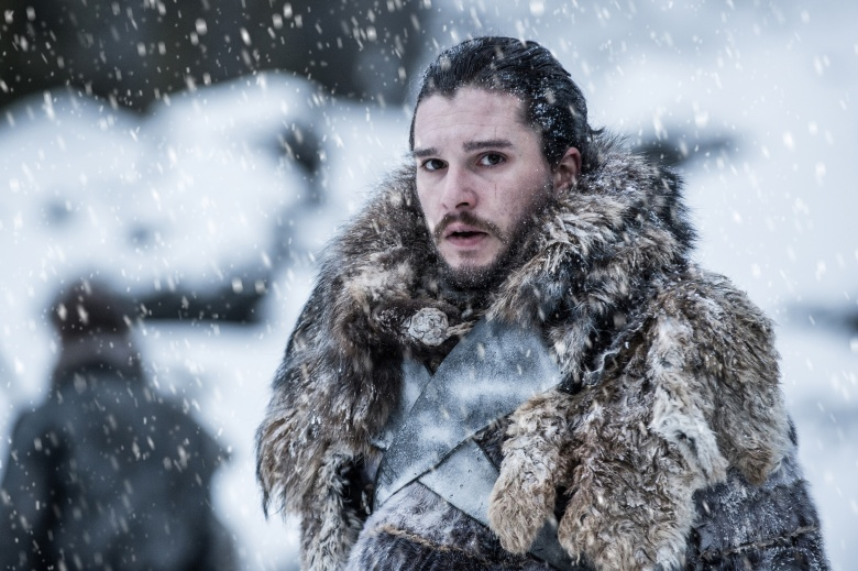 Game of Thrones Season 7 Episode 6 Jon Snow