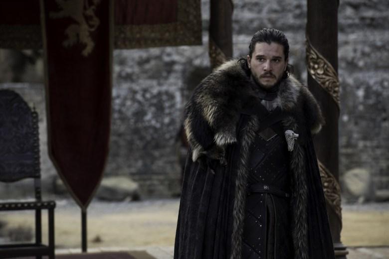 Game of Thrones Season 7, Episode 7 HBO