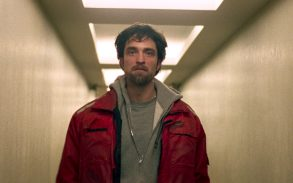 "Robert Pattinson in ""Good Time"""
