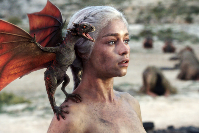 Game of thrones season 1 episode 1 written story