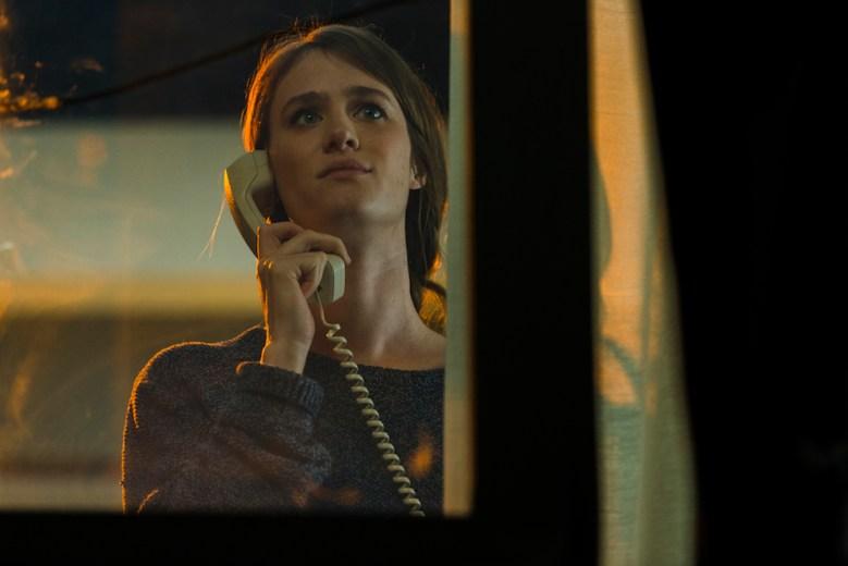 Mackenzie Davis as Cameron Howe- Halt and Catch Fire _ Season 4, Episode 2 - Photo Credit: Erika Doss/AMC