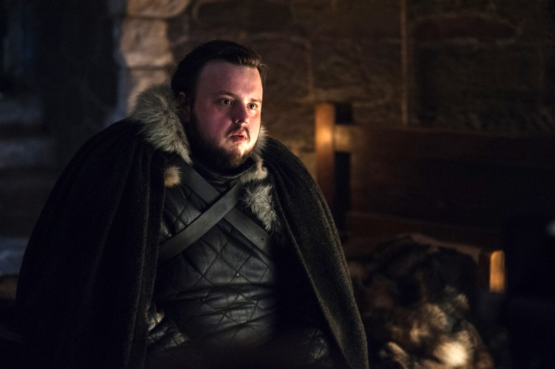 "John Bradley, ""Game of Thrones"""