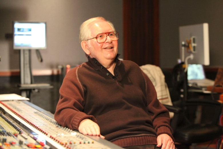simpsons composer alf clausen