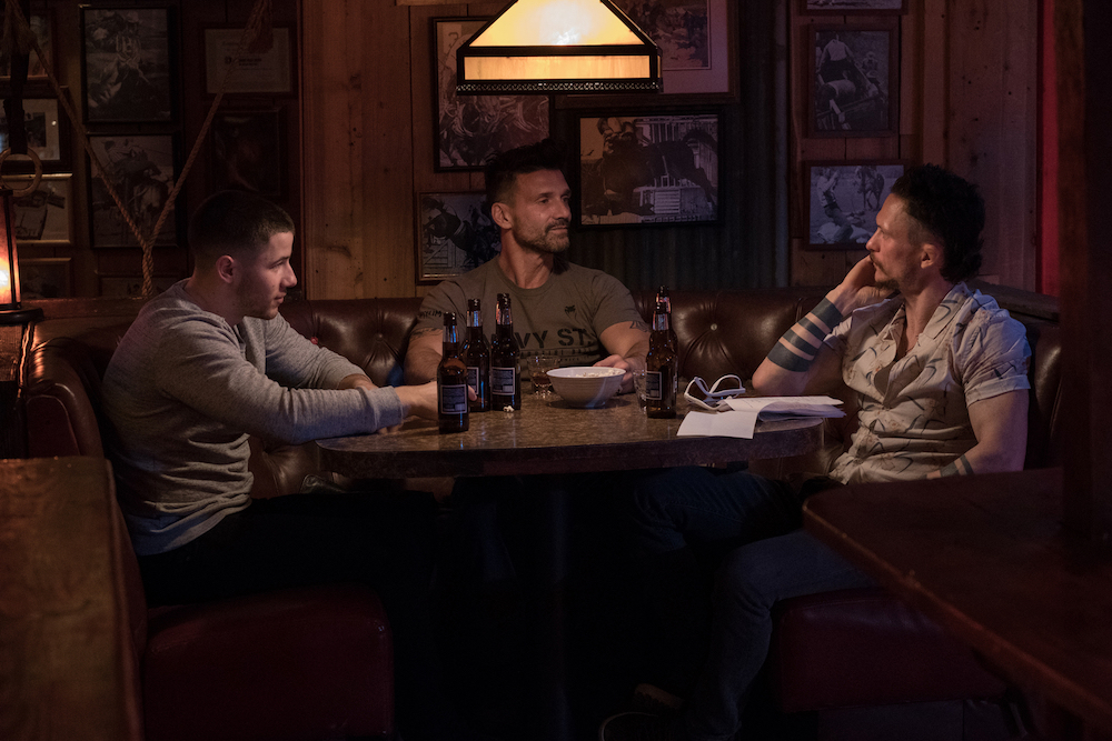 Kingdom Season 3 Episode 9 Nick Jonas Frank Grillo Jonathan Tucker