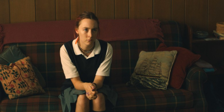 Image result for lady bird 2017 movie scenes
