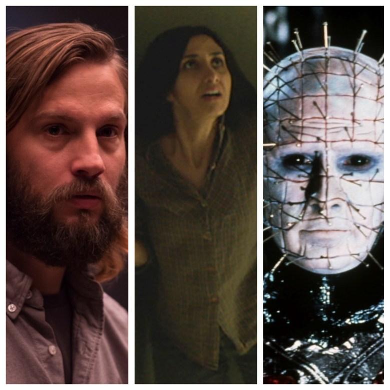 Best Low Budget Horror Films: Scariest Picks on Netflix | IndieWire