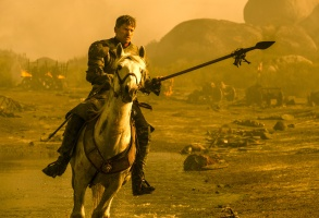 "Nikolaj Coster-Waldau, ""Game of Thrones"""