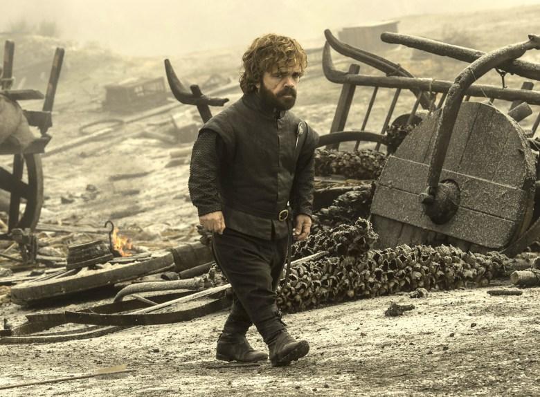 "Peter Dinklage, ""Game of Thrones"""