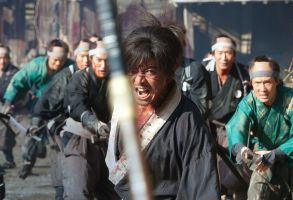 """Blade of the Immortal"""