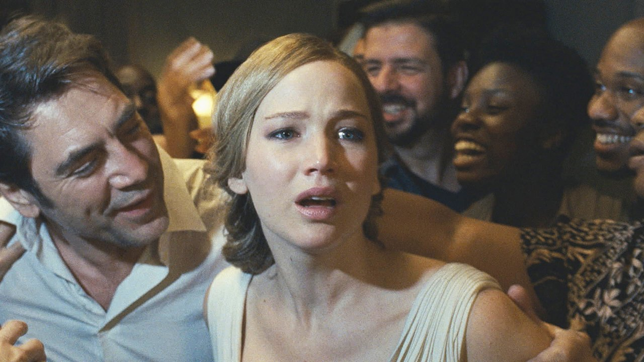 mother! Jennifer Lawrence