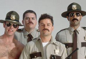 """Super Troopers"""
