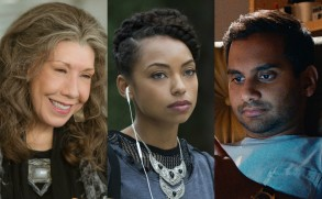 Netflix Comedy Original Series Best Grace and Frankie, Dear White People, Master of None