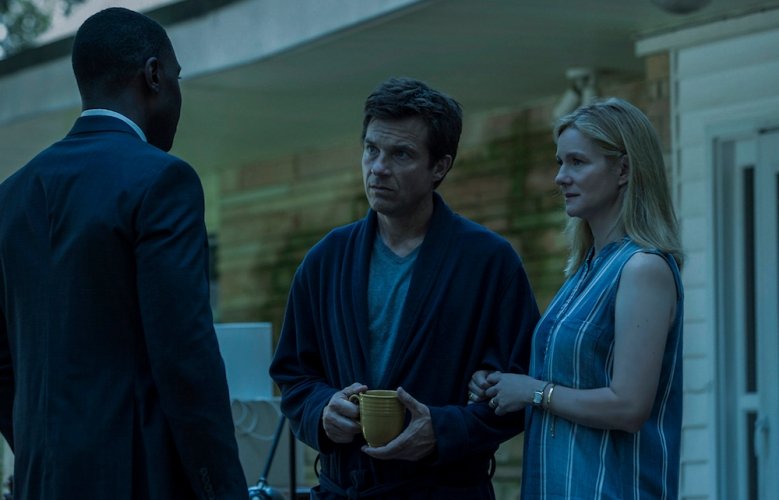 Ozark Season 1 Episode 3 Jason Bateman Laura Linney