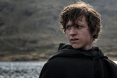 """Pilgrimage"" Tom Holland"