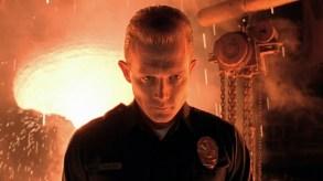 Robert Patrick Terminator 2