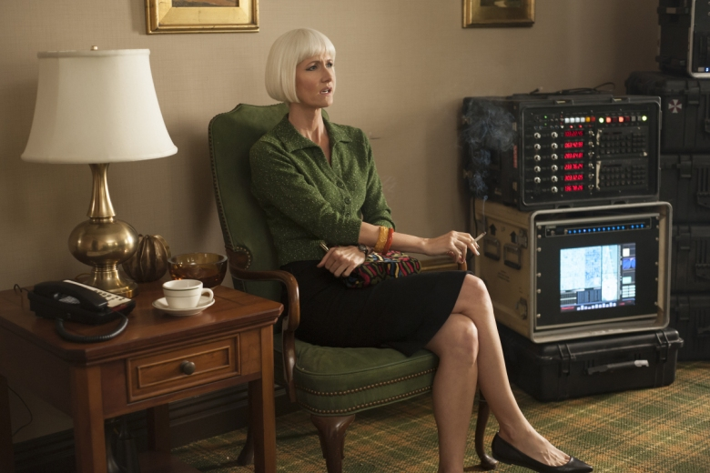 Twin Peaks Episode 14 Laura Dern Part 14