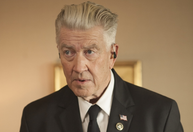 Twin Peaks Season 3 Part 16