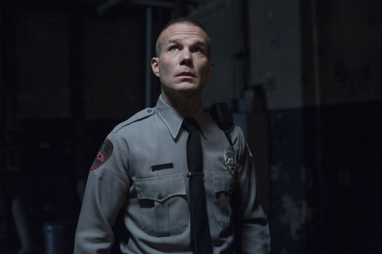 Twin Peaks Part 14 Episode 14 James Marshall