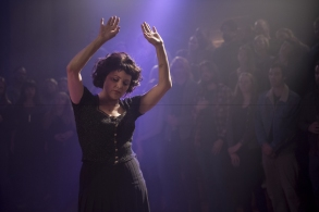 Twin Peaks Sherilyn Fenn Part 16 Episode 16