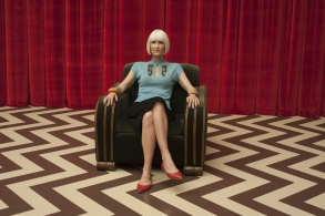 Twin Peaks Season 3 Laura Dern Part 16 Episode 16