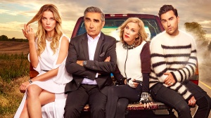 'Schitt's Creek' Announces Sixth and Final Season With a Heartfelt Note