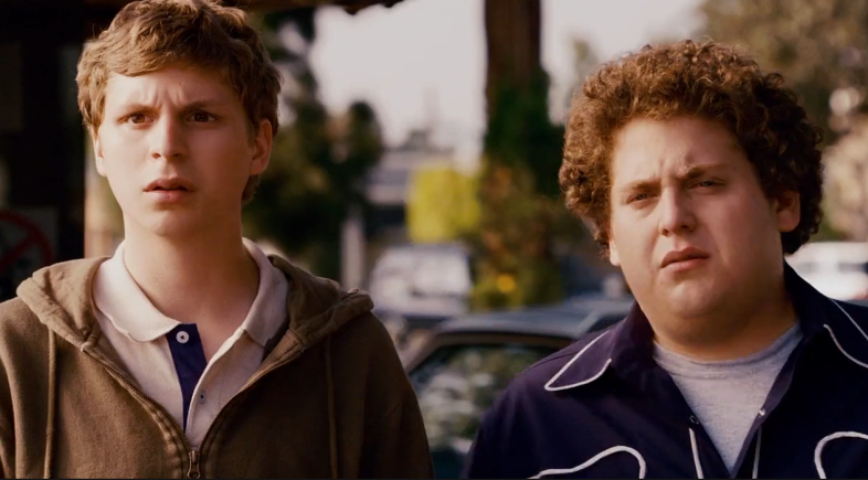 Superbad Fuck My Life