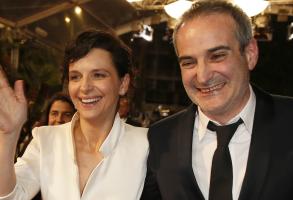 Juliette Binoche and Olivier Assayas E-book