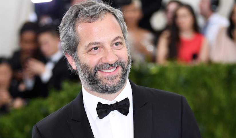 Why Studios Aren't Making Great Comedy Films Anymore, According to Judd Apatow