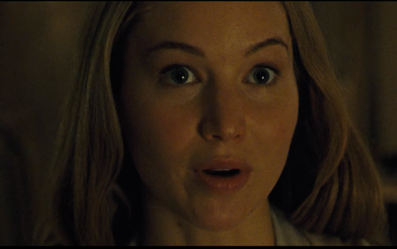 'mother!': 17 Shots That Prove Jennifer