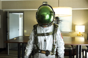 Adam Savage Tested Alien: Covenant