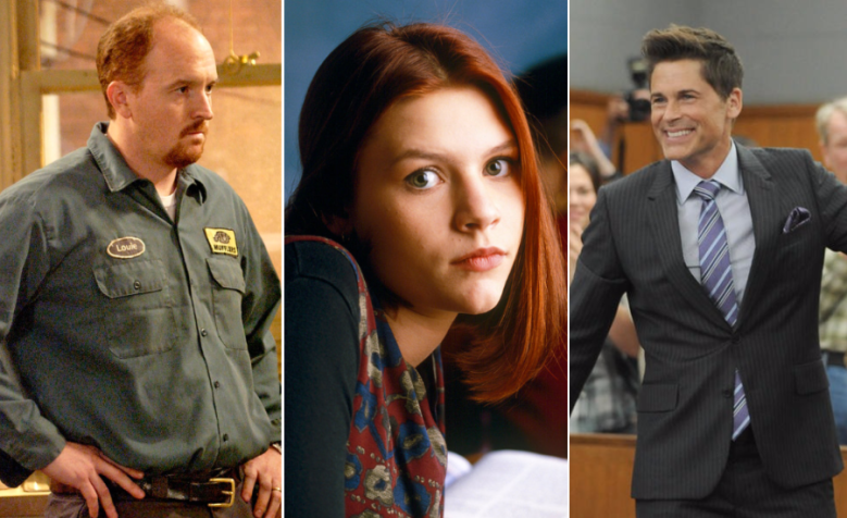 The 25 Best One-Season Television Shows of the Last 25 Years