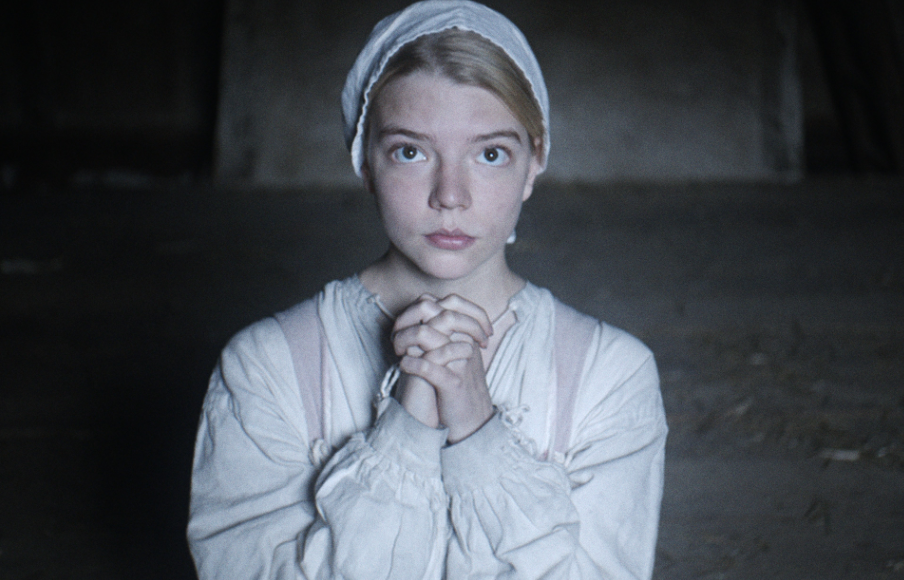 The Witch Star Anya Taylor-Joy Up to Join the Nosferatu Remake