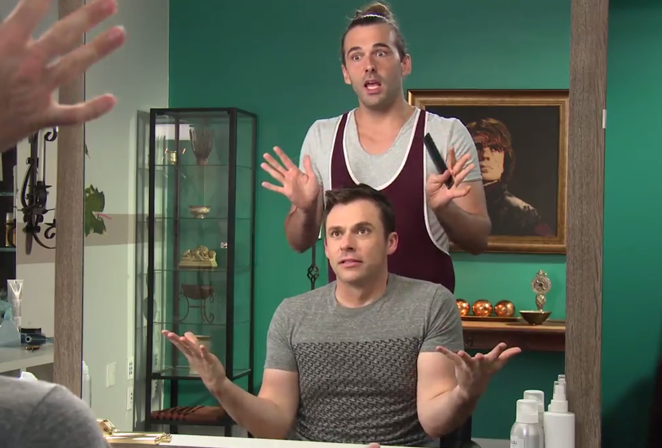 ?Gay of Thrones?: How Funny or Die Recaps ?Game of Thrones? in Less than 24 Hours Every Week