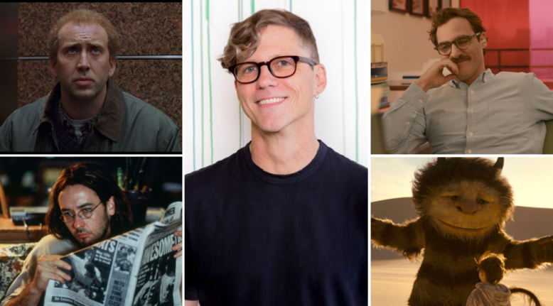 Eric Zumbrunnen, colaborador de Spike Jonze, muere a los 52 años