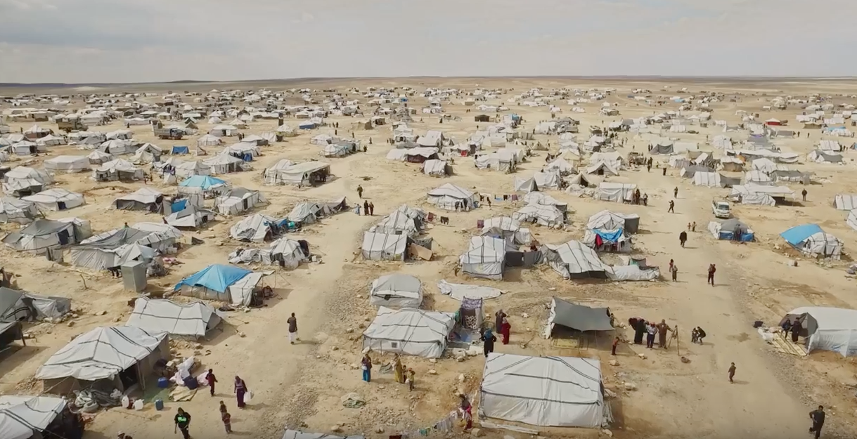 ?Human Flow? Trailer: Ai Weiwei Returns to the Movies for This Sprawling Look at the Refugee Crisis