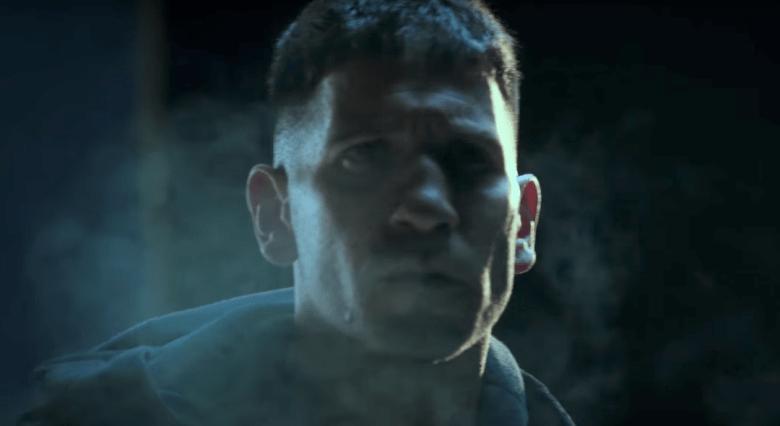 The Punisher marvel netflix defenders
