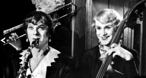 Some LIke It hot comedy bbc best