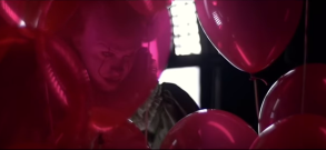 It Pennywise scary stephen king