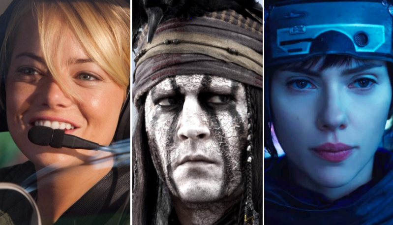 Hollywood Whitewashing: 25 Worst Roles | IndieWire