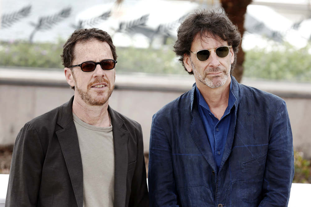 Coen brothers sell TV series The Ballad of Buster Scruggs to Netflix