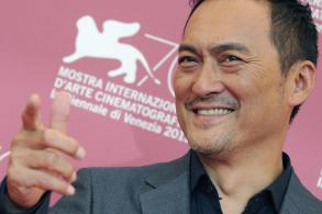 Japanese Actor/cast Member Ken Watanabe Poses at a Photocall For 'Yurusarezaru Mono' (unforgiven) During the 70th Annual Venice International Film Festival in Venice Italy 06 September 2013 the Movie is Presented out of Competition the Festival Runs From 28 August to 07 September Italy VeniceItaly Venice Film Festival 2013 - Sep 2013