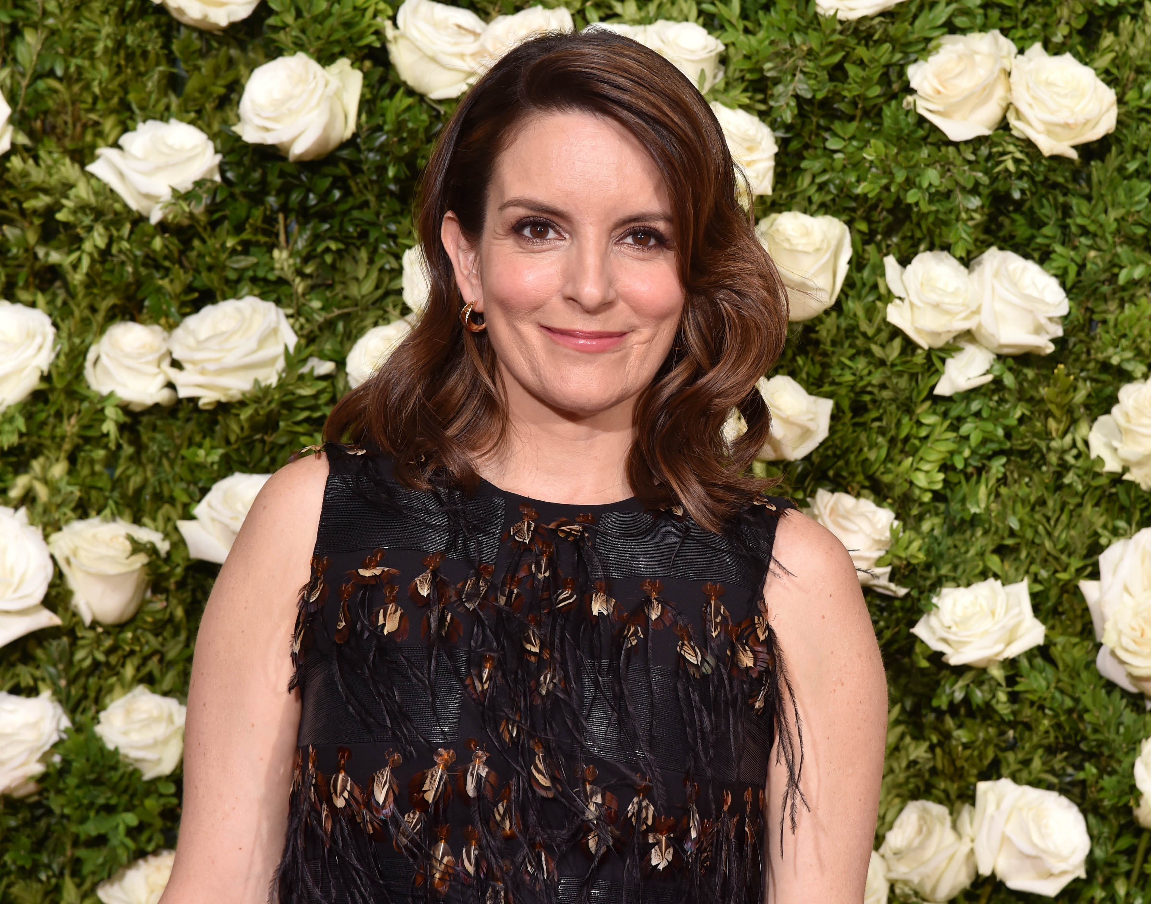 Tina Fey's 'Great News' Character Revealed