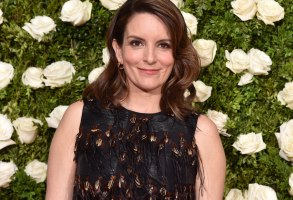 Tina Fey71st Annual Tony Awards, Arrivals, New York, USA - 11 Jun 2017